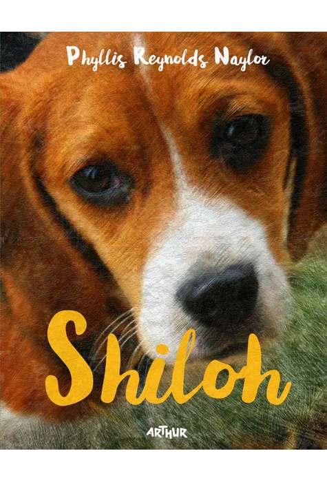SHILOH – ediția în română