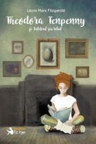 Theodora Tenpenny și tabloul pierdut