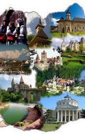 Obiective turistice din România (2)