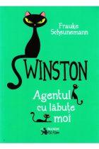 WINSTON - Agentul cu lăbuțe moi