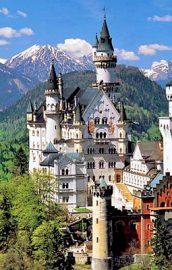 Cele mai frumoase castele istorice din lume (2)