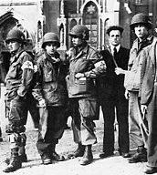 Al Doilea Război Mondial (2)