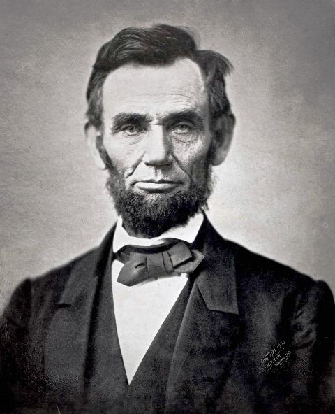 Totul despre Abraham Lincoln