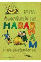 Aventurile lui Habarnam și ale prietenilor săi