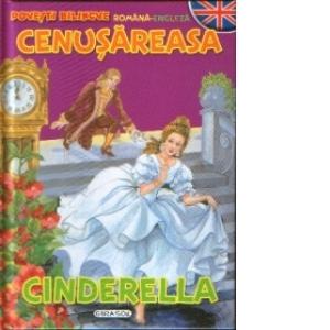 Cenusareasa-Cinderella