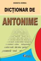 Antonime clasa 1 (cuvinte cu sens opus)
