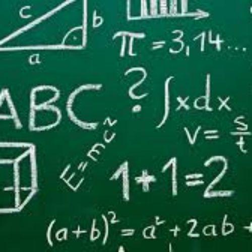 Matematica clasa a 3-a – Puneti raspunsul corect!