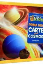 Prima mea carte despre Cosmos. Raspunde si tu!