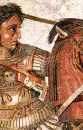Cei mai buni comandanți militari din istorie – Alexandru Macedon