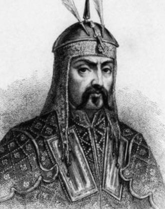 Cei mai buni comandanți militari din istorie – Attila