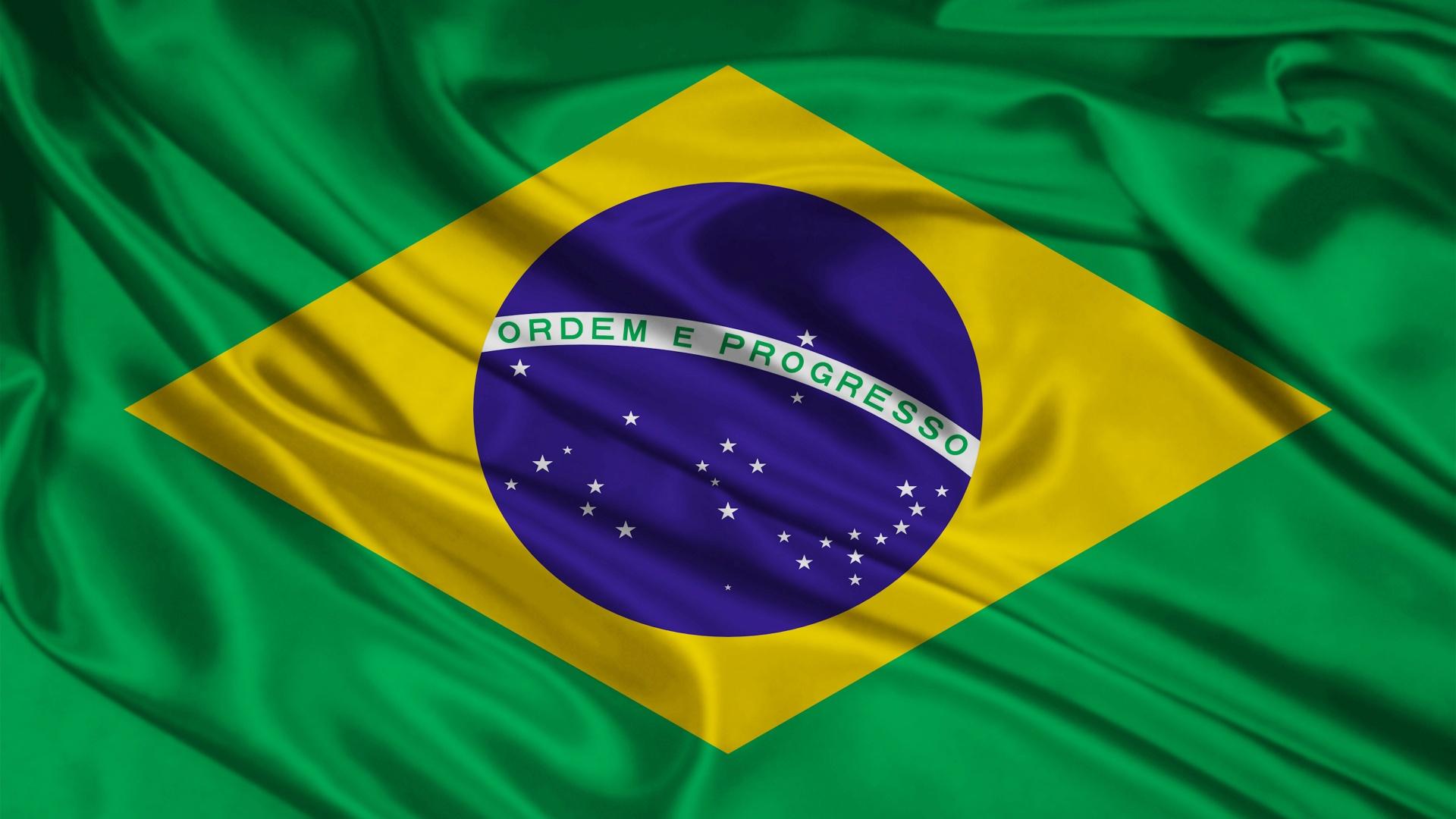 Călătorie prin…Brazilia