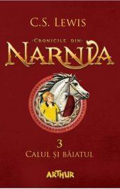 Cronicile din Narnia: Calul și băiatul