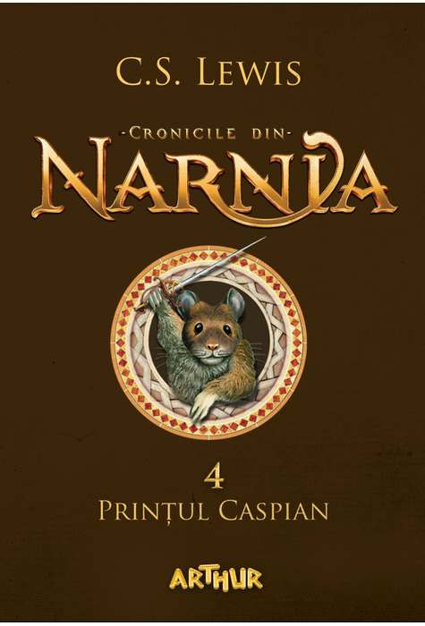 Cronicile din Narnia: Prințul Caspian