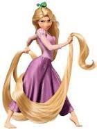 Rapunzel -  O poveste incalcita