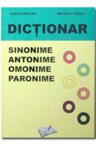 Gramatica - Recunoaste sinonimele!