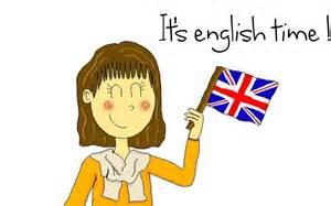 Limba engleza – vocabular