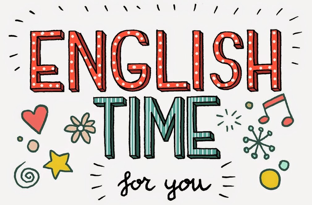 English for class 3 #1