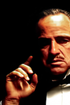 NAȘUL (The Godfather)