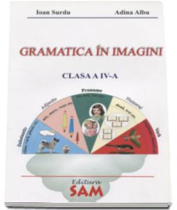 Gramatica – Bifeaza varianta corecta!