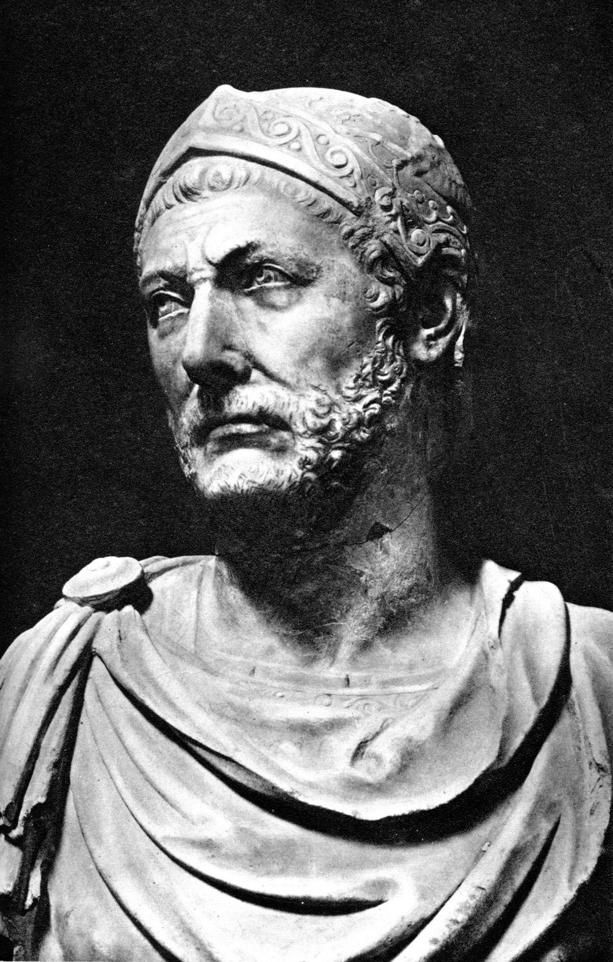 Cei mai buni comandanți militari din istorie – Hannibal
