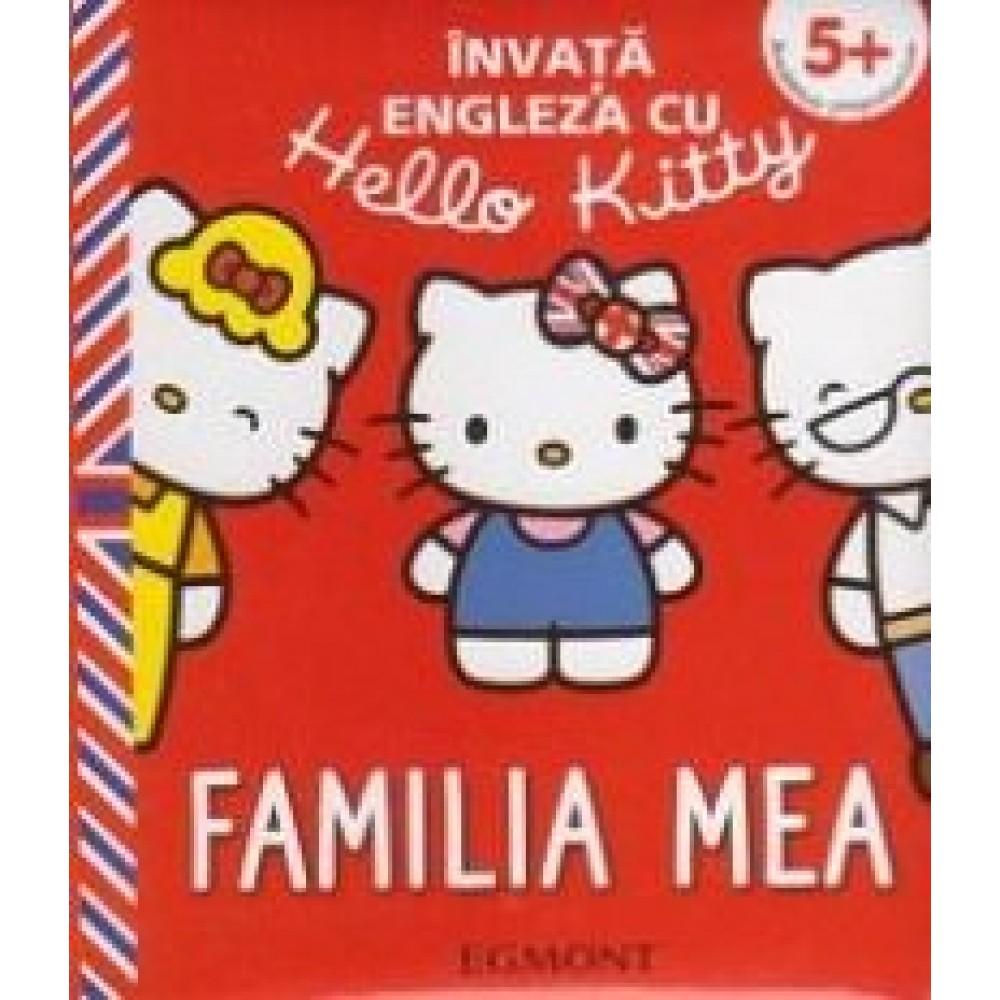 My family/Familia mea