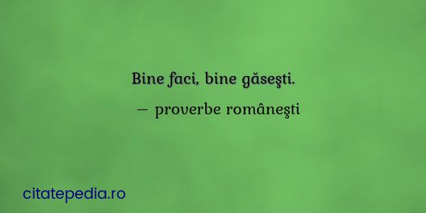 Stii sa completezi proverbele?-1