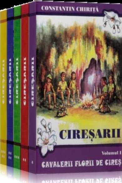 Cireșarii de Constantin Chiriță