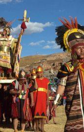 Imperiul Inca