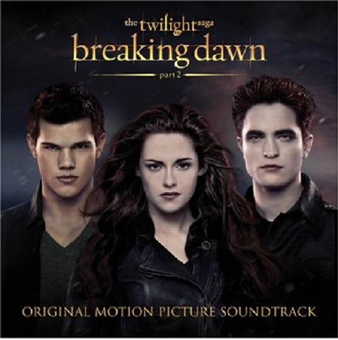 Twilight Saga – partea a 4-a – Breaking Down