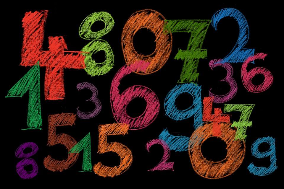 Combina numerele!