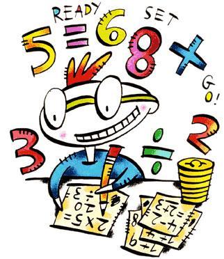 Matematica – Formidabilii