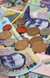 Monede și bancnote românești