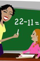 Cum stai cu matematica?