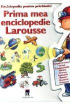 Noapte buna! - Minienciclopedii Larousse