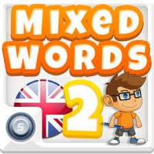 MIXED WORDS PART II