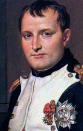 Cei mai buni comandanți militari din istorie – Napoleon Bonaparte