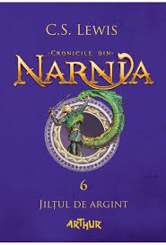 Cronicile din Narnia: Jilțul de argint