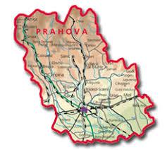 Județe din România – Prahova