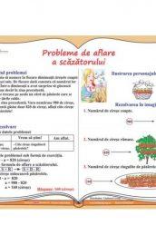 Iubesc matematica ! (5) Cadeții clasei pregătitoare sunt prezenți ?!