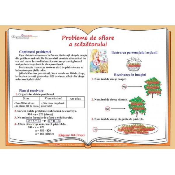 Operatii aritmetice rotunde