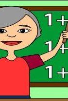 Matematică pentru clasa 0