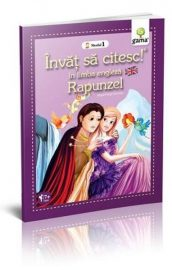 The story of Rapunzel