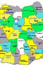 Resedinta de judet (Romania)