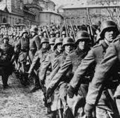 Al Doilea Război Mondial (1)