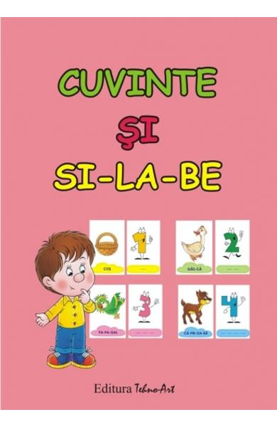 Tu stii cate silabe au cuvintele?