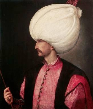 Cei mai buni comandanți militari din istorie – Suleiman Magnificul