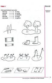 Iubesc matematica ! (10)  Cadeții clasei pregătitoare sunt prezenți ?!