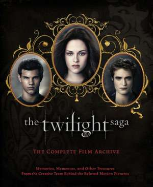 Twilight Saga – partea 1 – Twilight