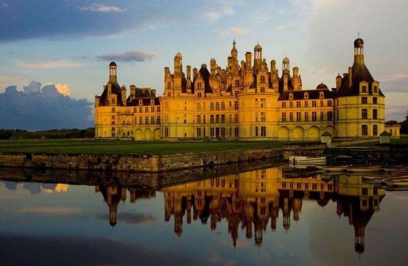 Cele mai frumoase castele istorice din lume (1)