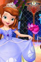 Printesa Sofia - Poveste pentru copii